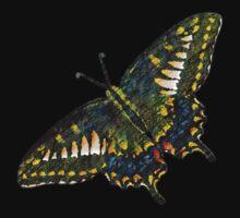 Butterfly Art 4 Kids Clothes