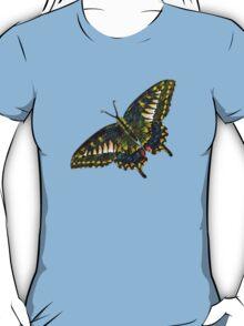 Butterfly Art 4 T-Shirt