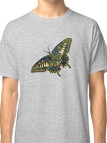 Butterfly Art 4 Classic T-Shirt