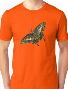 Butterfly Art 4 Unisex T-Shirt
