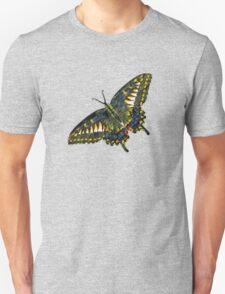 Butterfly Art 4 Unisex T-Shirt