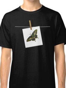 Butterfly Art 5 Classic T-Shirt