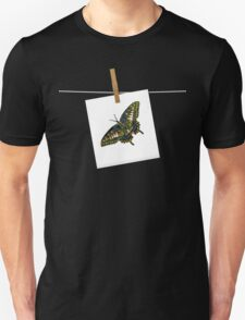 Butterfly Art 5 Unisex T-Shirt