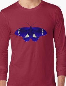 Butterfly Art 6 Long Sleeve T-Shirt