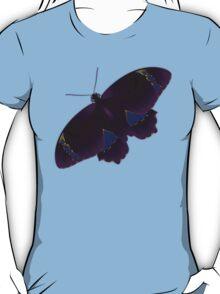Butterfly Art 7 T-Shirt