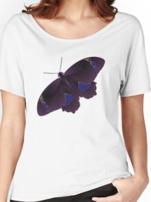 Butterfly Art 7 Women's Relaxed Fit T-Shirt