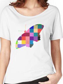 Butterfly Art 9 Women's Relaxed Fit T-Shirt