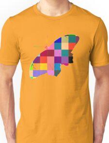 Butterfly Art 9 Unisex T-Shirt