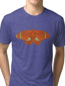 Butterfly Art 10 Tri-blend T-Shirt