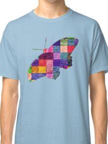 Butterfly art 12 Classic T-Shirt