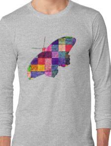 Butterfly art 12 Long Sleeve T-Shirt