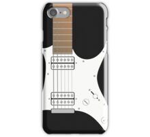 Air Guitar iPhone Case/Skin