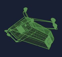 Shopping cart by Alvise Busetto