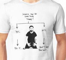 DO IT! Unisex T-Shirt