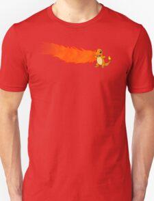 Charmander Clothing T-Shirt