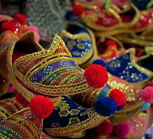 Turkish shoes by Alvise Busetto
