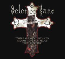 Demon Hunter Kane by khamarupa