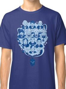 11 Doctors In The Sky Classic T-Shirt