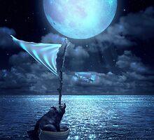 Set Adrift by soaringanchor