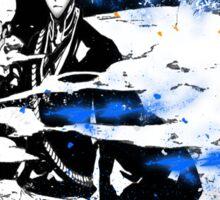Bleach: Ichigo Fullbring Shinigami, Rebirthing Sticker