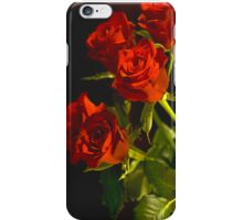 Red Rose iPhone Cover iPhone Case/Skin