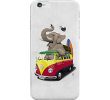 Pack the Trunk iPhone Case/Skin