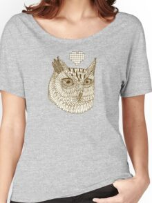 """""""Moth's Last Fight"""" Women's Relaxed Fit T-Shirt"""