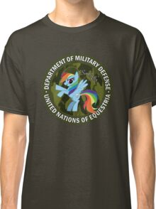 Semper Filly Classic T-Shirt