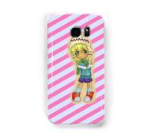 Cute Chibi Samsung Galaxy Case/Skin