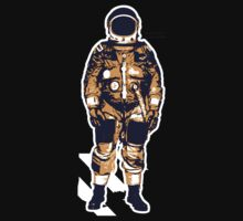 Astronaut by Chrome Clothing
