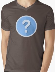 Question Mark Icon T-Shirt