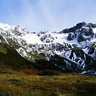 The Ex-Glaciar Martial by Rob Goforth