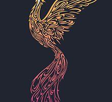 Phoenix by freeminds