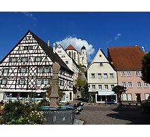 Haigerloch - Germany Photographic Print