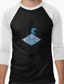 To the Sea Men's Baseball ¾ T-Shirt