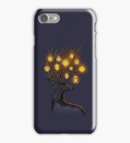 Dream Guide iPhone Case/Skin