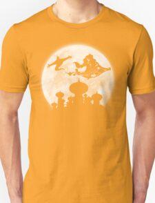 Full Moon over Agrabah Unisex T-Shirt