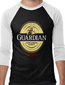 Centurion Stout! (Battlestar Galactica) Men's Baseball ¾ T-Shirt