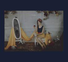 Snow White One Piece - Short Sleeve
