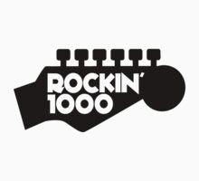 Rockin 1000 Kids Clothes