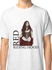 Little Red Riding Hood Classic T-Shirt