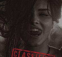 classified cute girl  by Classified Inc.