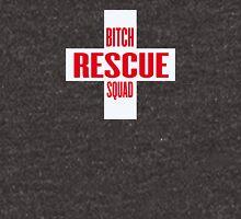 Bitch rescue squad Hoodie