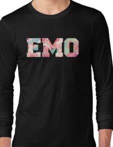 Emo Long Sleeve T-Shirt