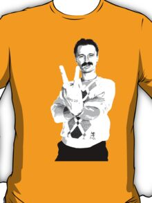Trainspotting - Begbie T-Shirt
