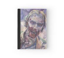 """""""Walking"""" Hardcover Journal"""