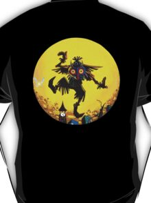 The Power of Majora's Mask T-Shirt