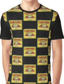 ozark strawberries Graphic T-Shirt