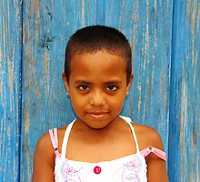 A Colombian Cutie by Susan  Morry