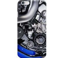 Iphone Engine iPhone Case/Skin